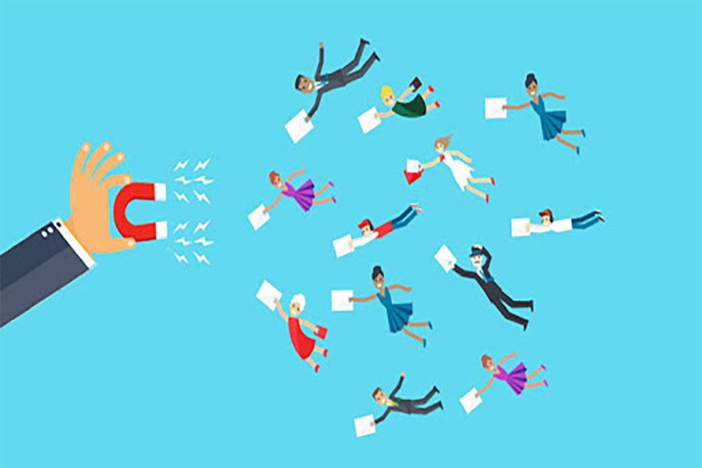 50 روش جذب مشتری در بازاریابی پزشکی